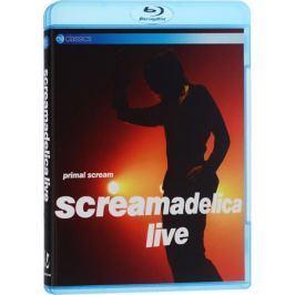 Primal Scream. Screamadelica Live (Blu-ray)