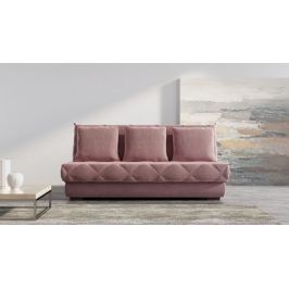 Прямой диван Askona VEGA Enrich1 4028 140x200