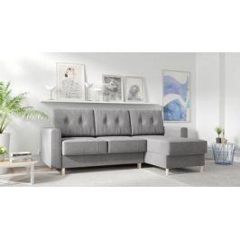 Угловой диван Askona AMANI Enrich 1 4039