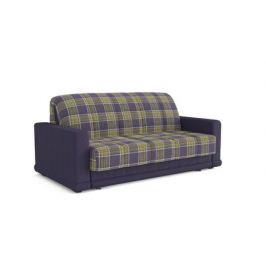 Прямой диван Askona DAYNIGHT Nova Edinburg violet 160x200