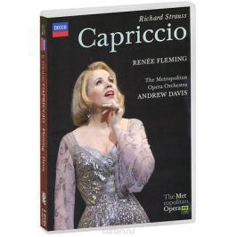 Strauss, Andrew Davis: Capriccio (2 DVD) Театральные постановки