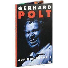 Gerhard Polt: Auf Der Buehne 1