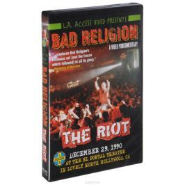 Bad Religion: The Riot