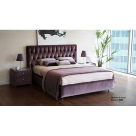 Кровать Askona Francesca 120x200