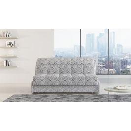 Прямой диван Askona PERSEY New Medichi grey 120x200