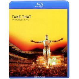 Take That: Progress Live (Blu-ray)