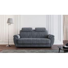 Прямой диван Askona ANTARES New Sky Velvet 16 140x200