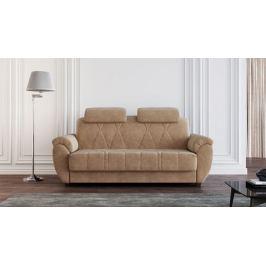 Прямой диван Askona ANTARES New Sky Velvet 04 160x200