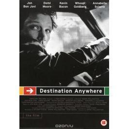 Jon Bon Jovi: Destination Anywhere