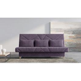 Прямой диван Askona TALO Casanova lilac