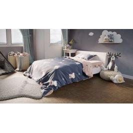 Комплект детского постельного белья Askona Askona Kids Pinky Bear 140x205