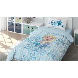 Комплект детского постельного белья Askona DISNEY Elza snow 148x210
