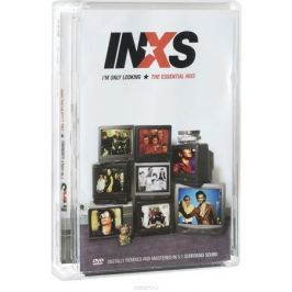 INXS: I'm Only Looking - The Best of INXS
