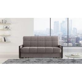 Прямой диван Askona HELIX Iris 902 160x202