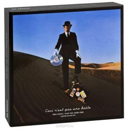 Pink Floyd: Wish You Were Here (2 DVD + Blu-ray + 2 CD)
