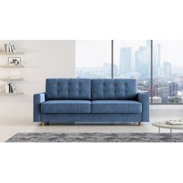 Прямой диван Askona AMANI Enrich 1 848
