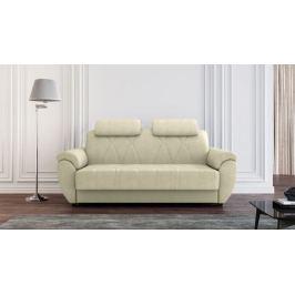 Прямой диван Askona ANTARES Nova Sky Velvet 21 140x200