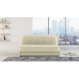 Прямой диван Askona PERSEY Nova Lux Sky velvet 21 120x200
