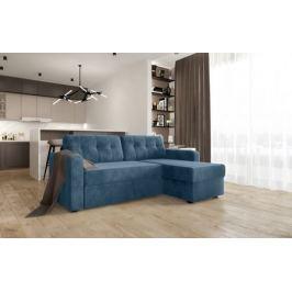 Угловой диван Askona LOKO Enrich1 848