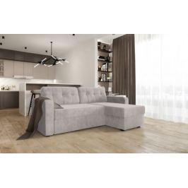Угловой диван Askona LOKO Iris 507