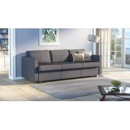 Прямой диван Askona BINGEM Amely Lux 244 140x202