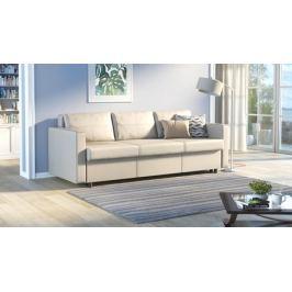 Прямой диван Askona BINGEM Fashion Ecru 140x202