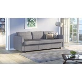 Прямой диван Askona BINGEM Amely Lux 243 140x202