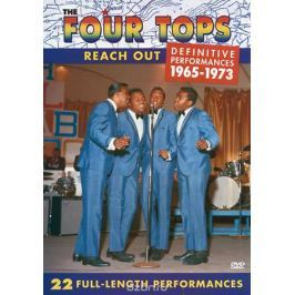 The Four Tops: Reach Out - Definitive Perfomances 1965-1973