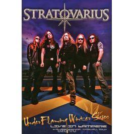 Stratovarius: Under Flaming Winter Skies - Live In Tampere