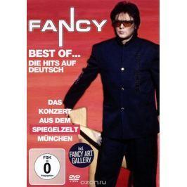 Fancy: Best Of... Die Hits Auf Deutsch