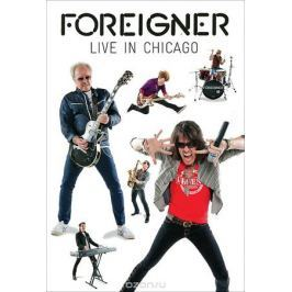 Foreigner: Live In Chicago Концерты