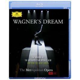 Wagner's Dream (Blu-ray)