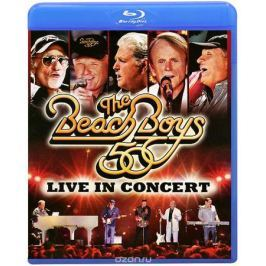The Beach Boys 50: Live In Concert (Blu-ray)
