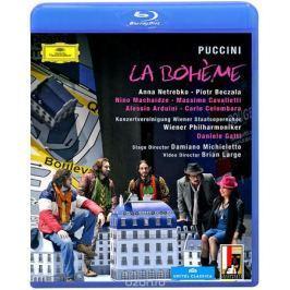 Puccini, Daniele Gatti: La Boheme (Blu-ray)