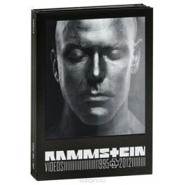 Rammstein: Videos 1995-2012 (3 DVD)