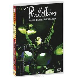 Phil Collins: Finally...The First Farewell Tour (2 DVD)