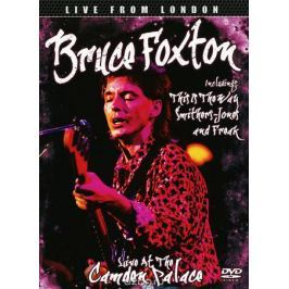 Bruce Foxton: Live At The Camden Palace