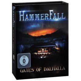 HammerFall: Gates Of Dalhalla (DVD + 2 CD)