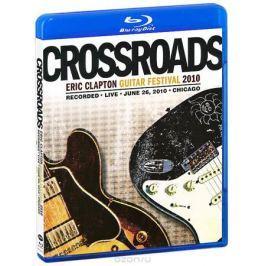 Eric Clapton: Crossroads Guitar Festival 2010 (2 Blu-ray)