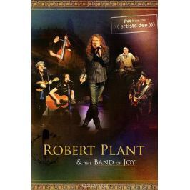 Robert Plant & The Band of Joy: Live From The Artist's Den