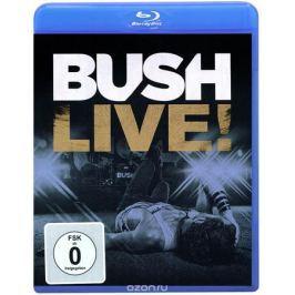 Bush: Live! (Blu-ray)