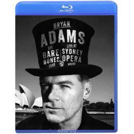 Bryan Adams: Live At Sydney Opera House (Blu-ray)