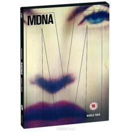 Madonna: MDNA World Tour (DVD + 2 CD)