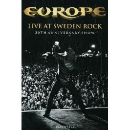 Europe: Live At Sweden Rock - 30th Anniversary Show