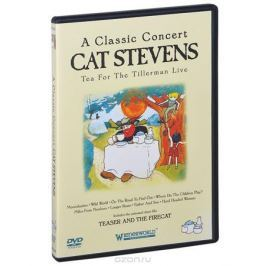 A Classic Concert Cat Stevens: Tea For The Tillerman Live