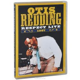 Otis Redding: Respect Live 1967
