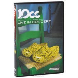 10CC: In Concert