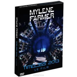 Mylene Farmer: Timeless 2013 (2 DVD)