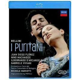 Michele Mariotti, Bellini: I Puritani (Blu-ray)