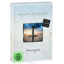 Klaus Schulze & Lisa Gerrard: Rheingold - Live At The Loreley (2 DVD + 2 CD)